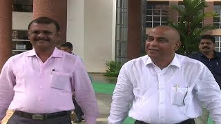 Disqualification Matter: Babu, Pauskar Seeks One Weeks Time To Reply