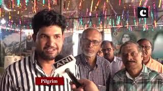 Amarnath Yatra: Pilgrims from first batch enroute Amarnath cave shrine