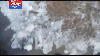 દામનગર-કુમ્ભનાથ તળાવમાં આવ્યા નવા નીર a