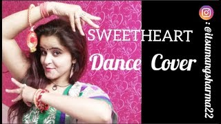SWEETHEART DANCE COVER// BY UMANG SHARMA// SUSHANT SINGH RAJPUT//SARA ALI KHAN