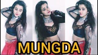 MUNGDA DANCE VIDEO//  TOTLE DHAMAL// SONAKASHI SINHA, AJAY DEVGAN