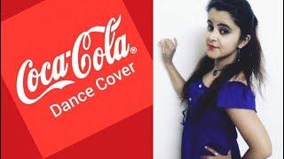 COCA COLA TU DANCE COVER // LUKKA CHUPPI// KARTIK ARYAN// KRITI SANON
