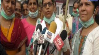Morbi : Women campaign was launched by the women  ABTAK MEDIA