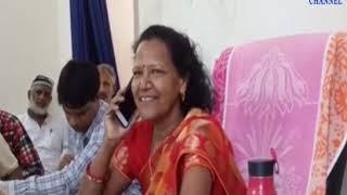Godhra: Taluka Mamlatdars farewell ceremony took place  ABTAK MEDIA