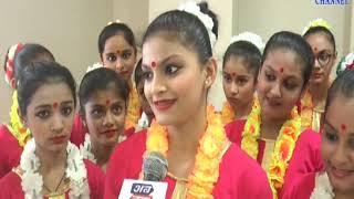Rajkot:  Organizing awards function by Krishna School  ABTAK MEDIA