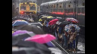 Mumbai rains: Maharashtra declares July 2 as public holiday after IMD forecasts heavy rain