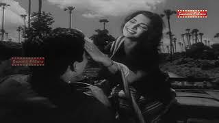 1960's Waheeda Rehman & Sunil Dutt Romantic Song | EK PHOOL CHAR KAANTE | Soch Rahi Thi