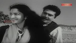 EK PHOOL CHAR KAANTE | Dil Ae Dil Baharon Se Mil | Sunil Dutt Waheeda Rehman Romantic Song