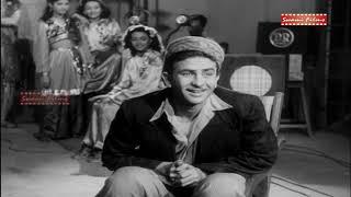 GOPINATH | Bali Umar Piya Mor | Black & White Old Hindi Movie Song