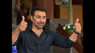 Actor-turned-MP Sunny Deol appoints 'representative' to Gurdaspur constituency