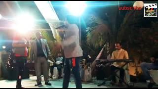 मोहन राठौर ! Rock Star ने बाँधा सँगीत का ऐसा समा Bhojpuri Item queen सीमा सिँह कि शादी मेँ