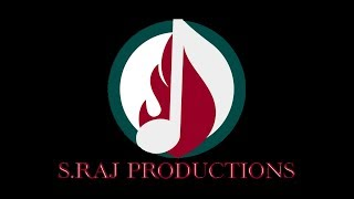 S.Raj Productions Official HD Digital Logo