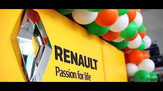 Renault Freedom Drive: Day 01- Delhi to Karnal