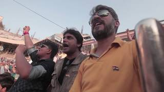 Renault Freedom Drive: Day 04- Amritsar to Wagah Border