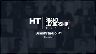 TEASER: HINDUSTAN TIMES Brand Leadership Series