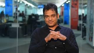 Brand Studio Live Episode 1: Sneak Peek with Krishnan Chatterjee