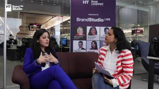 HT Brand Leadership Series: Brand Masters ft. Pallavi Singh, MG Motor India