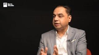 HT Brand Leadership Series: Brand Masters ft. Yadvinder Singh Guleria, Honda
