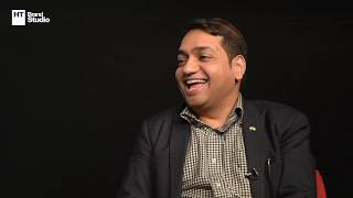 HT Brand Leadership Series: Brand Masters ft. Amit Tiwari, Havells India