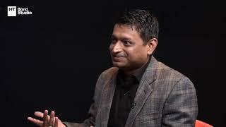 HT Brand Leadership Series: Brand Masters ft. Sudeep Narayan, Volvo Auto India