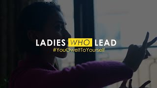 HT Brand Studio with AVIVA: Ladies Who Lead