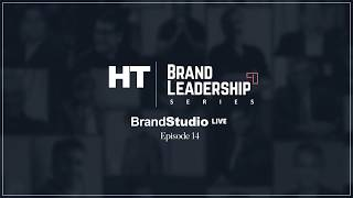 TEASER: HT Brand Studio Live - Episode 14
