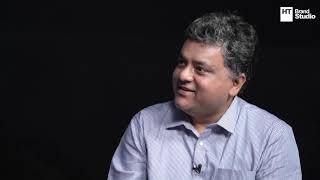 HT Brand Leadership Series: Brand Masters ft. Navin Khemka, MediaCom- South Asia