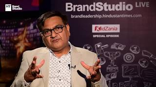 Brand Studio Live KidZania Special Episode: Sneak Peek with Puneet Anand