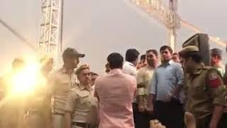 Today Manoj Tiwari Attacked||मनोज तिवारी पर हुआ हमला एक सोची समझी साजिश
