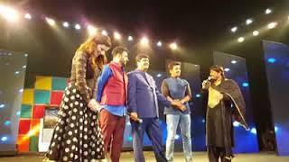 Udit Narayan Live Stage Program | ऐसा क्या बोला उदितनारायण झा ने रवि किशन ओर मनोज तिवारी के बारे में