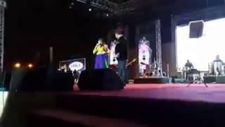 Kumar Sanu and Alka Yagnik Live Concert In Doha Qatar