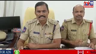 WARANGAL ACP WARNS SEEDS SELLER SHOP ABOUT DUPLICATE SEEDS,PRESS MEET