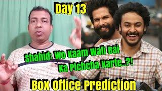 Kabir Singh Box Office Prediction Day 13 Aaj Honge 200 Cr