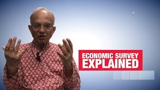 What is Economic Survey? Swaminathan Aiyar explains | BUDGET 2019 | Economic Times