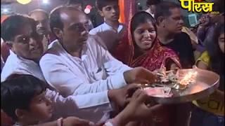 Vishesh   Shri Vasantvijay Ji Maharaj   Rath Yatra Ep-170 Krishnagiri(Tamilnadu)