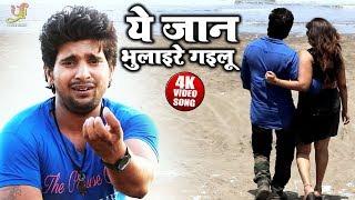 आ गया Tiger Raja का अबतक का सबसे दर्दवाला सांग - ये जान भुलाइरे गइलू  -  Bhojpuri Video Song 2019