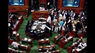 Watch Live! | Lok Sabha Session 2019 | 1st July 2019 | New Delhi, India