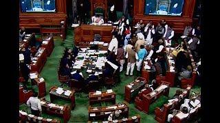 Watch Live! | Lok Sabha Session 2019 | 2nd July 2019 | New Delhi, India