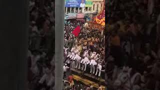 Puri RathYatra 2019 (रथयात्रा) | Live from Puri, Odisha