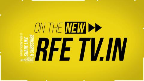 Host Your Videos on RFE TV | Ad Free Videos
