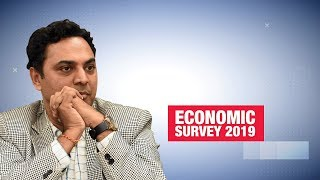 Economic Survey 2019 guided by 'blue sky thinking': CEA KV Subramanian | Economic Times