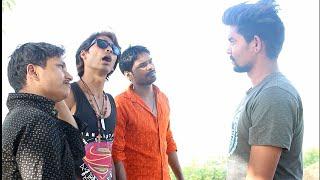 New comedy | अंधा गूंगा &बहरा तीनो के तीनो तीन राशि के तीनो ने पागल कर दिया लोगो को Star deva