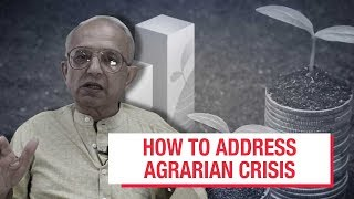 Budget 2019: Shift from grain support to farmer support needed, says Swaminathan Aiyar