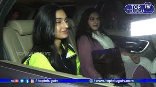 Film Malaal Screening Mumbai | Sonam Kapoor | Sanjay Leela Bhansali | Bhumi Pednekar | Navya Naveli