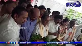 Telangana Minister Talasani Srinivas Yadav Participtes In Golkonda Bonalu    Telangana News Updates