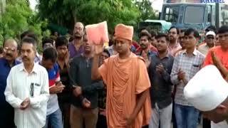 Keshod |Jugnnaths Rath Yatra took place| ABTAK MEDIA