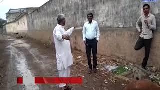 Samdhiyana  people from torture of wild animals   ABTAK MEDIA