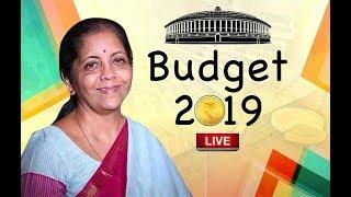 मोदी सरकार 2.0 बजट के केन्द्र में गांव, गरीब और किसान, पढ़ें- प्रमुख घोषणा || IndiaVoice