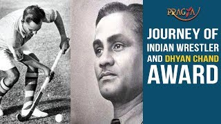Watch Journey of Indian Wrestler and Dhyan Chand Award Winner Rajkumar