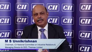M S Unnikrishnan on Pre-Budget Expectations